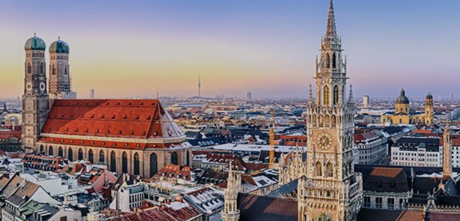 MUNICH | NOV 30 – DEC 01
