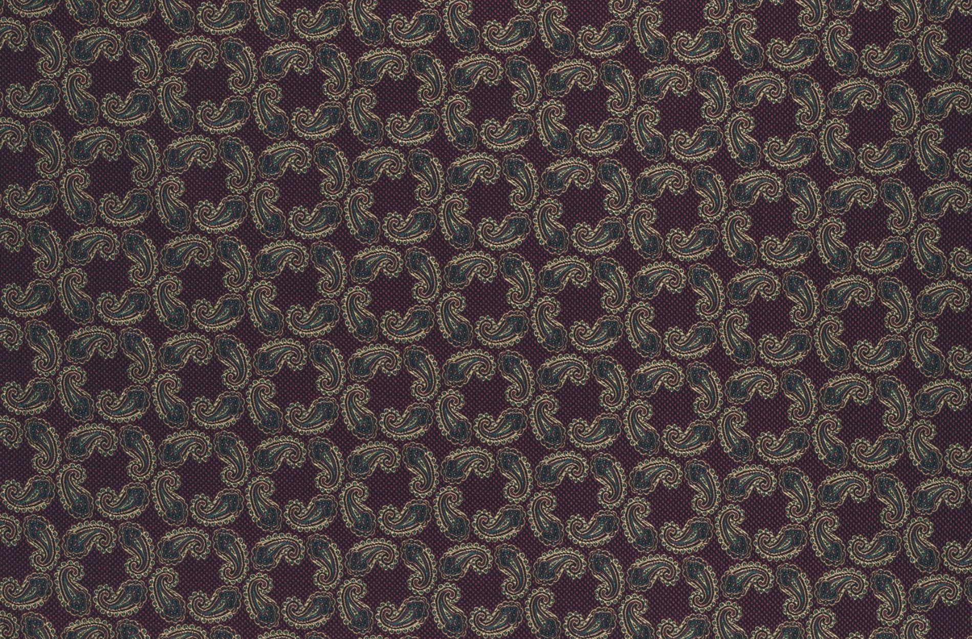 Italian tie silk used in Liebre Style oxford shoes